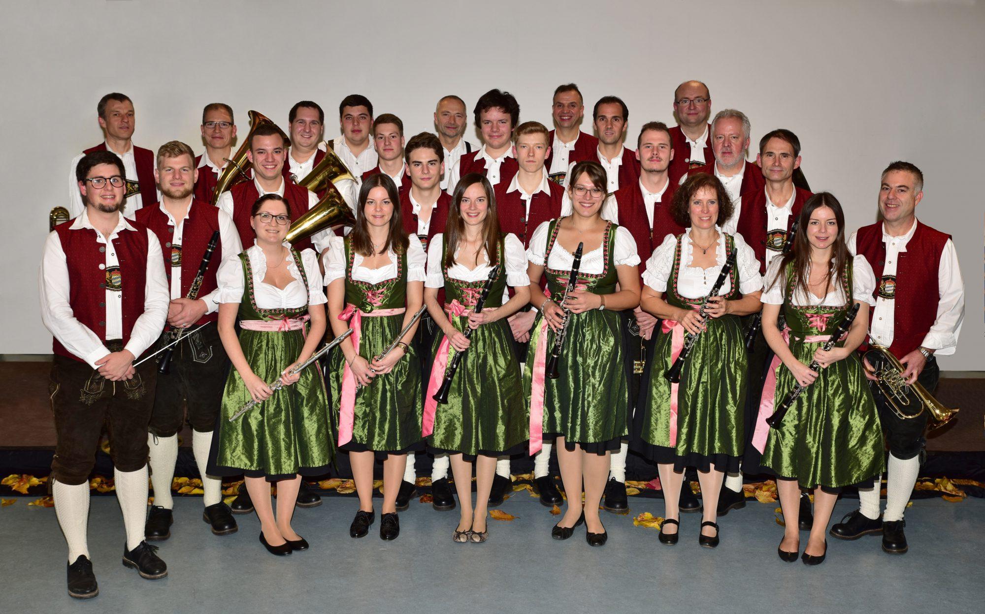 Musikverein Dornau