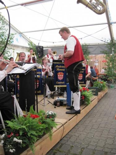 Gartenfest 2010