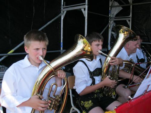 Serenade 2010