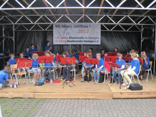 Serenade 2012