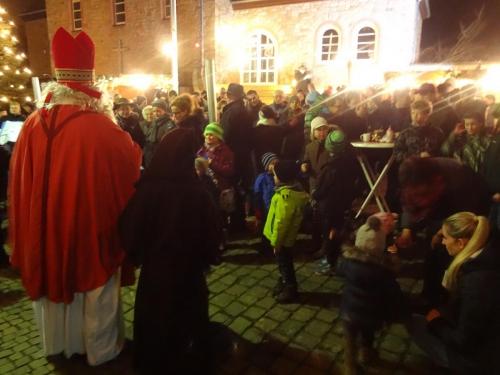 Weihnachtsfeier Dornau 21.12.2013 (17)