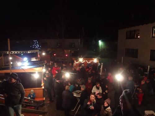 Weihnachtsfeier Dornau 21.12.2013 (3)