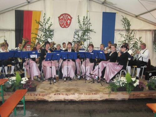Gartenfest 2013