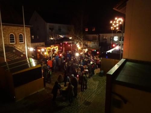 Weihnachtsmarkt Dornau 20.12.2014 (11)