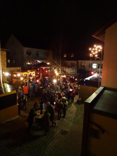 Weihnachtsmarkt Dornau 20.12.2014 (12)