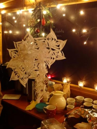 Weihnachtsmarkt Dornau 20.12.2014 (4)