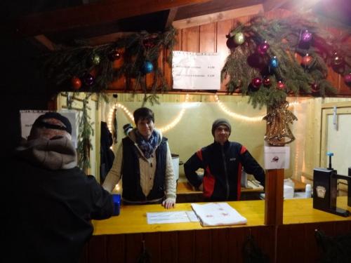 Weihnachtsmarkt Dornau 20.12.2014 (5)