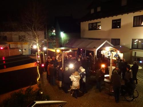 Weihnachtsmarkt Dornau 20.12.2014 (6)