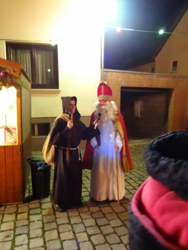 Weihnachtsmarkt Dornau 20.12.2014 (7)