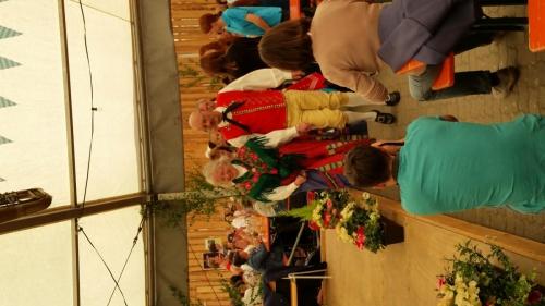 Gartenfest 2015