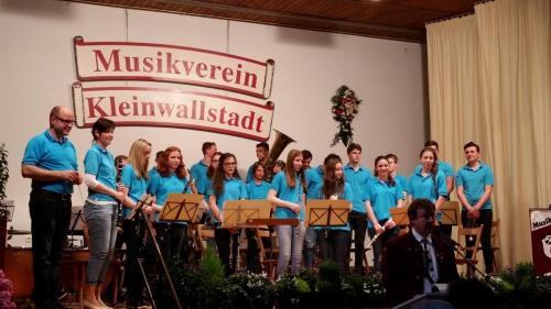 Frühjahrskonzert (Jugendkapelle)