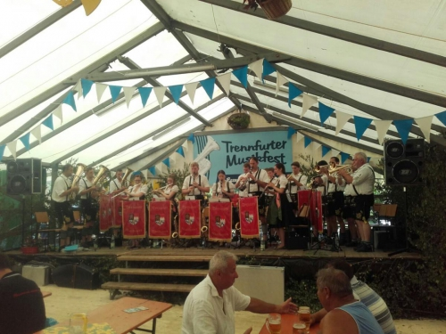 Musikfest Trennfurt