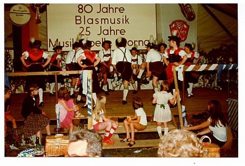 1982 - 80 Jahre Blasmusik - Festzelt (3)