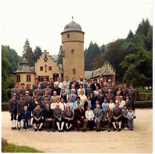 1987 - Mitglieder im Gründungsjahr Okt (1)
