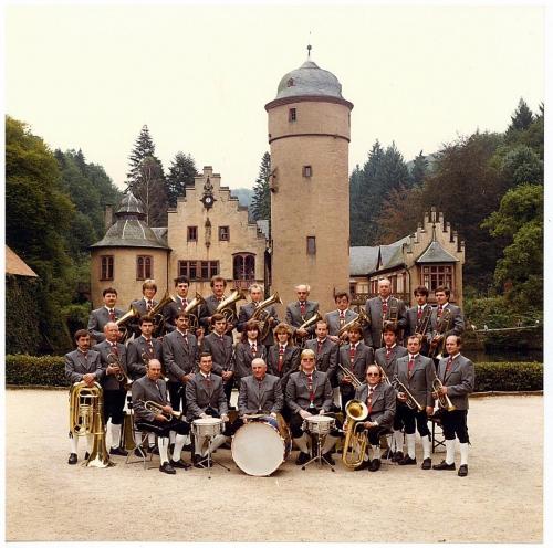 1987 - Mitglieder im Gründungsjahr Okt (2)