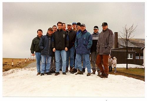 1999 - Ausflug Wasserkuppe