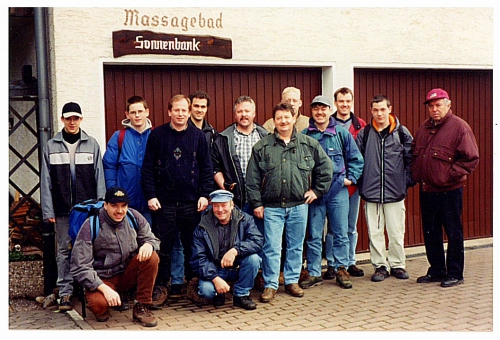 1999 - Ausflug Wasserkuppe (2)