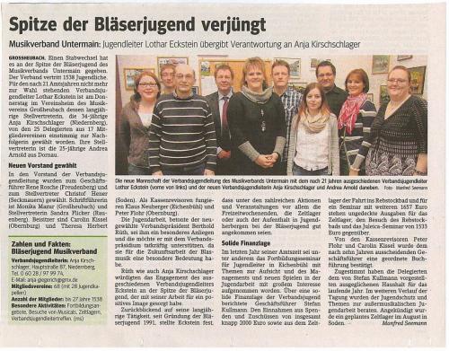 2012-MVU Jugendversammlung